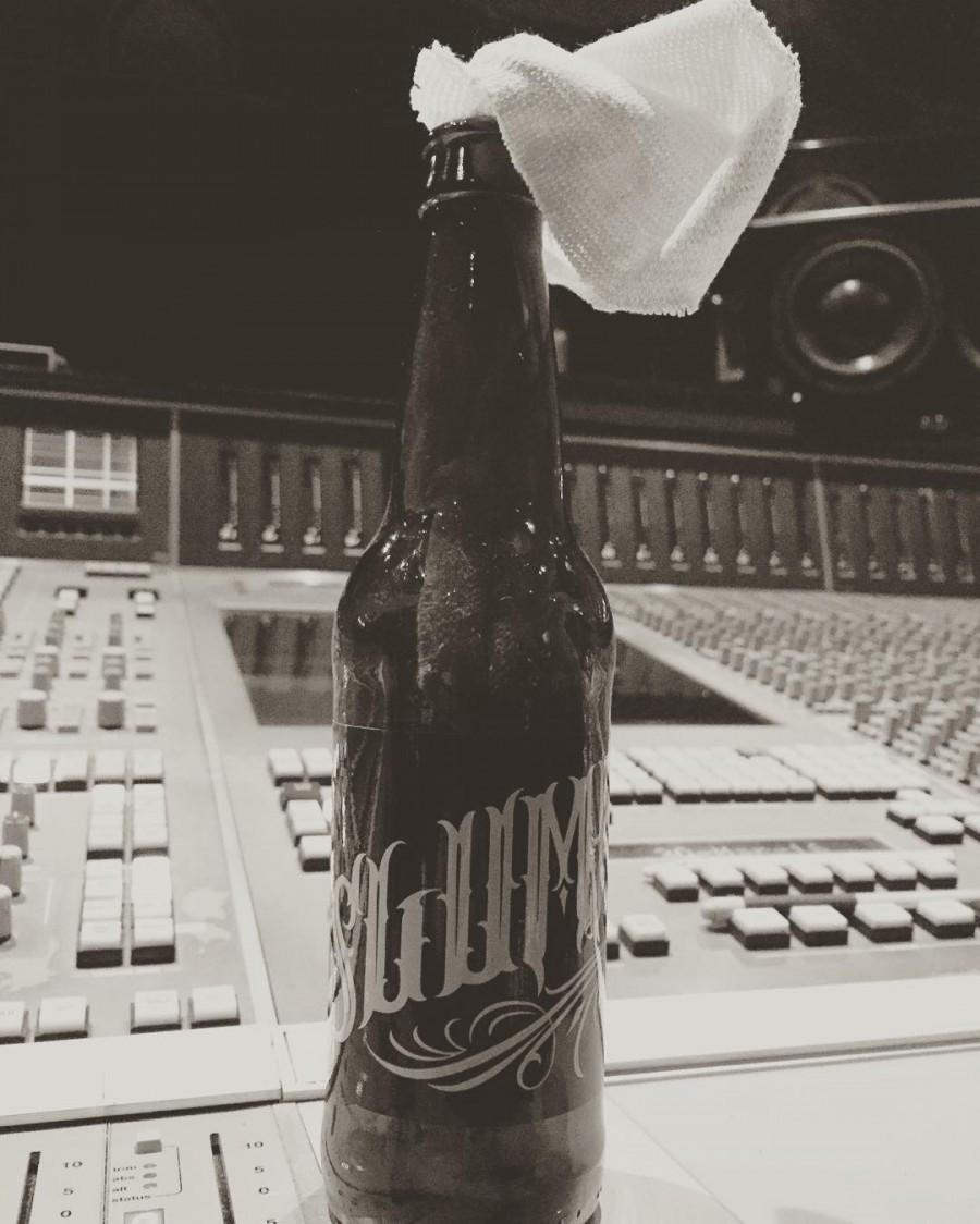 Вечером 2 марта сооснователь лейбла Shady Records Paul Rosenberg посетил студию «House OfBlues» в Нэшвилле, чтобы послушать новый альбом Yelawolf «Trial byFire».