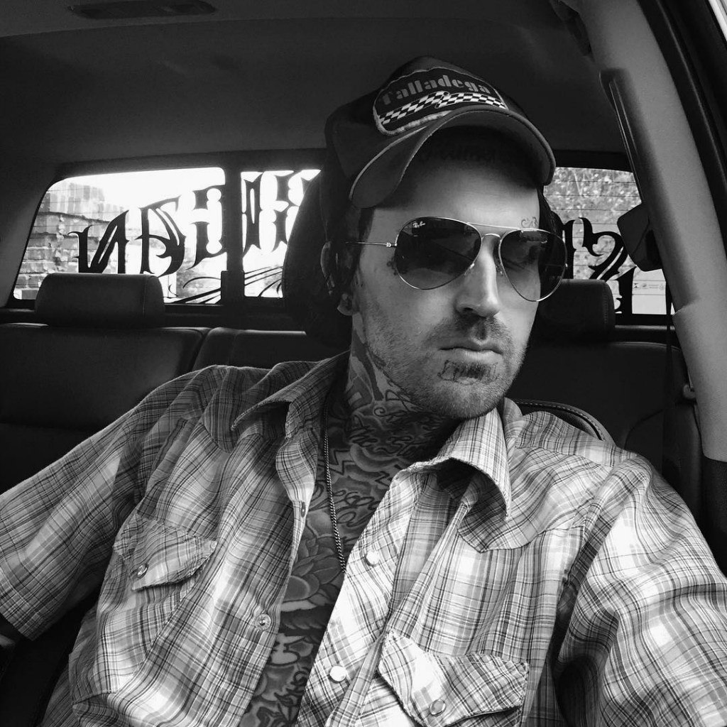 Yelawolf Box Chevy VI