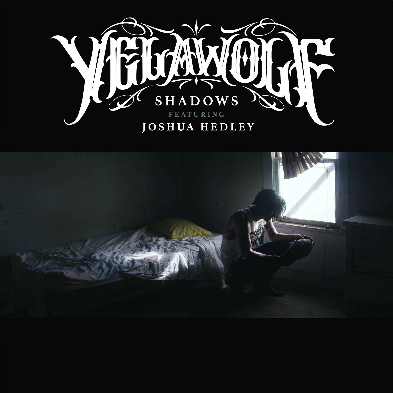 Текст нового трека Yelawolf feat. Joshua Hedley — Shadows