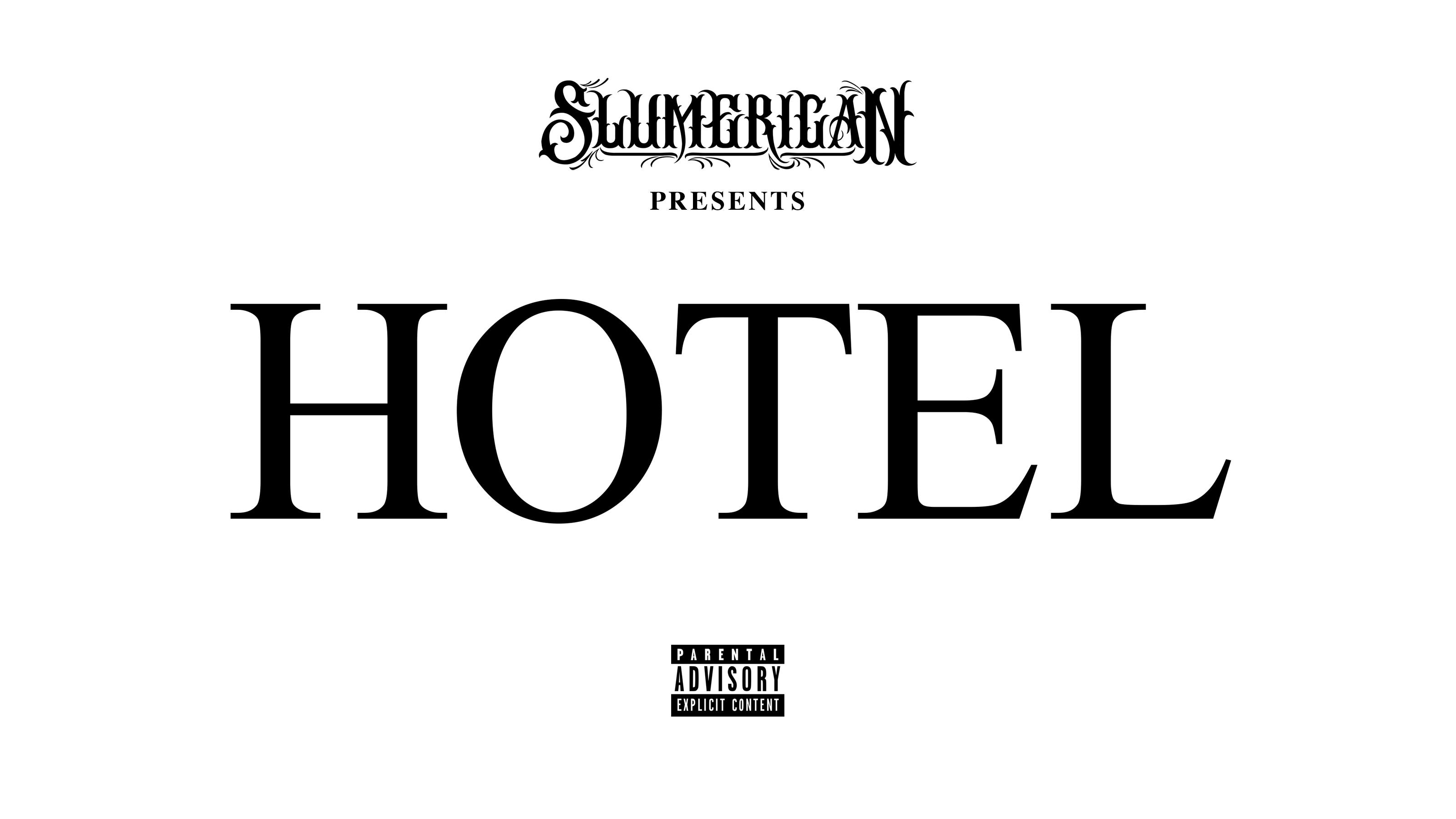 Мировая премьера: Yelawolf и Jim Jonsin - «H.O.T.E.L.» EP (Бесплатно!)