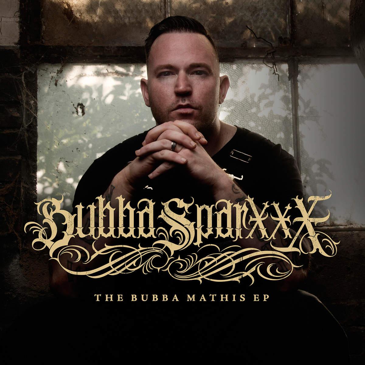The Bubba Mathis - EP Yelawolf