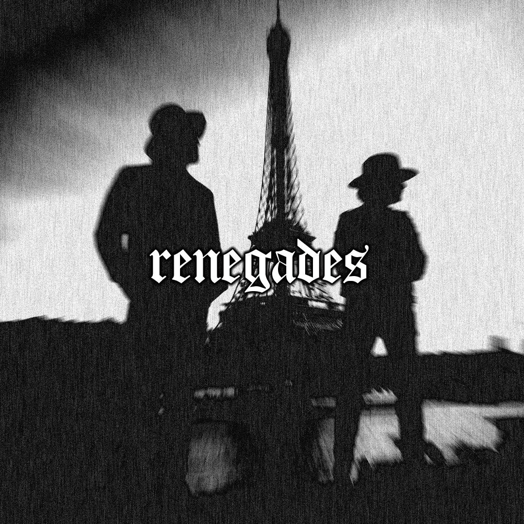 Перевод на русский язык текста трека Yelawolf — «Renegades»