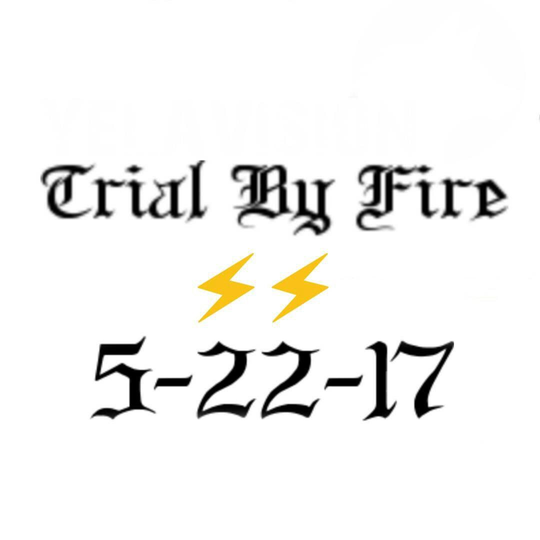 Эксклюзив #Yelavision: Новый альбом Yelawolf'а — Trial By Fire возможно выйдет 22 мая 2017 года!