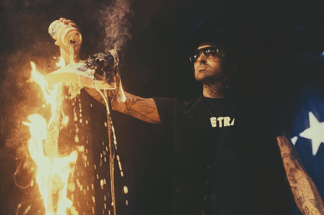 Yelawolf анонсировал новый проект!