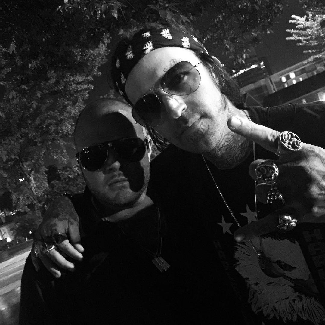 Yelawolf записал новый фристайл и возвращается в студию!