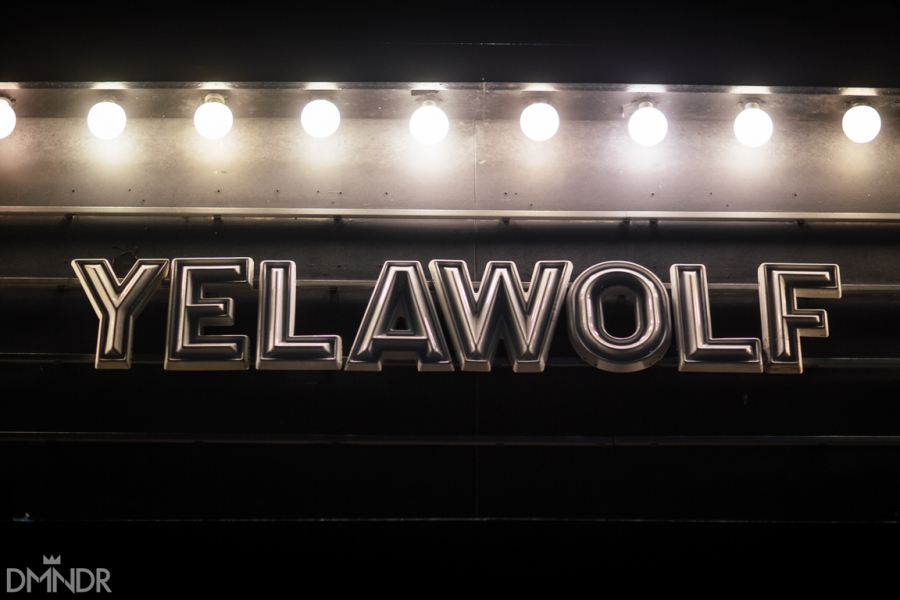 Обзор концерта Yelawolf в Бостоне 19 октября в клубе Paradise