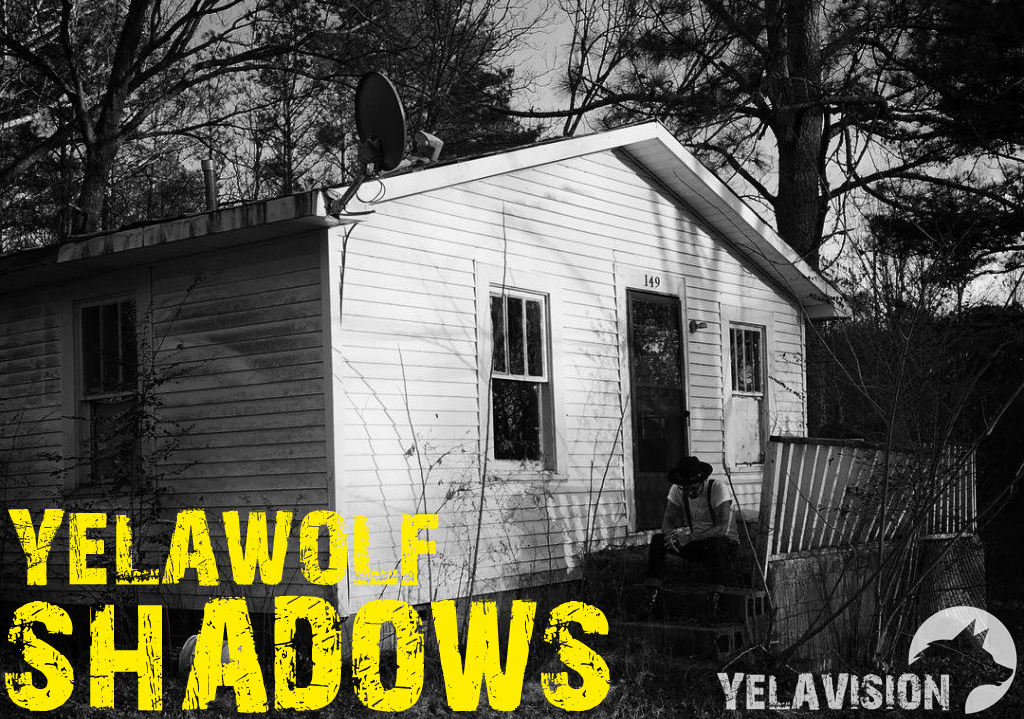 Перевод на русский язык текста трека Yelawolf — Shadows