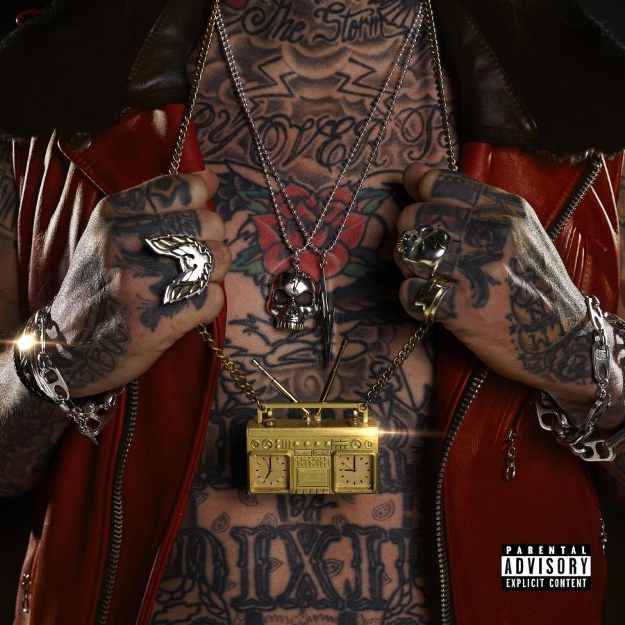 Обложка альбома «Trunk Muzik 3»